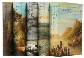 The Encyclopedia of Exploration (5-Volume Set)