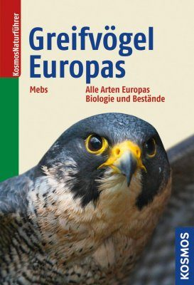 Greifvögel Europas [European Birds of Prey]