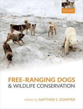Free-Ranging Dogs & Wildlife Conservation