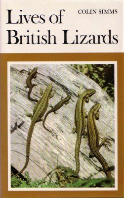 Lives of British Lizards