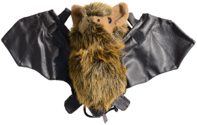 Pipistrelle Bat Soft Toy