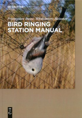 Bird Ringing Station Manual