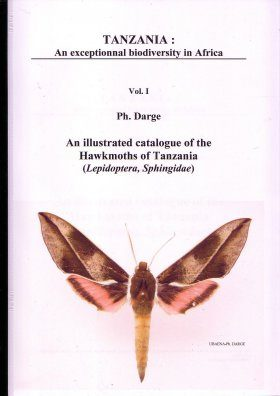 An Illustrated Catalogue of the Hawkmoths of Tanzania (Lepidoptera, Sphingidae)