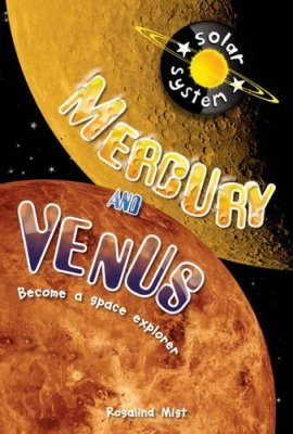 Mercury and Venus