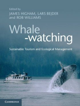 Whale-watching: Sustainable Tourism and Ecological Management