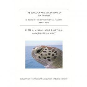 The Ecology and Migrations of Sea Turtles, 8. Tests of the Developmental Habitat Hypothesis