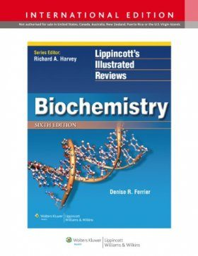 Biochemistry (International Edition)