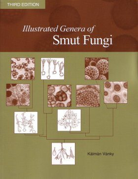 Illustrated Genera of Smut Fungi