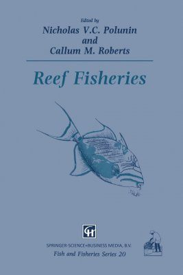 Reef Fisheries