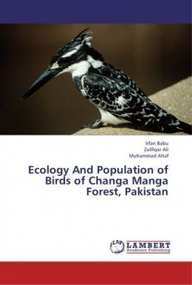 Ecology and Population of Birds of Changa Manga Forest, Pakistan
