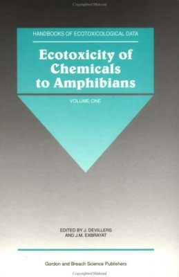 Ecotoxicology of Chemicals to Amphibians