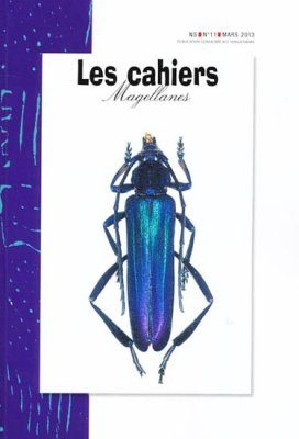 Les Nouveaux Cahiers Magellanes, No. 11 [English / French / Spanish]