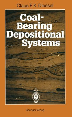 Coal Bearing Depositional Systems