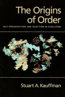 The Origins of Order