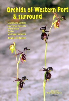 Orchids of Western Port & Surround