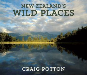 New Zealand's Wild Places