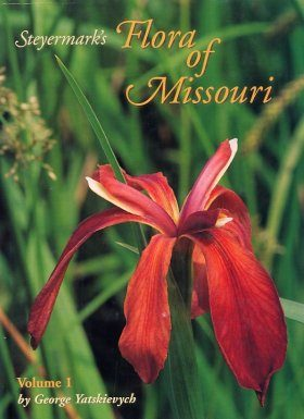 Steyermark's Flora of Missouri (3-Volume Set)