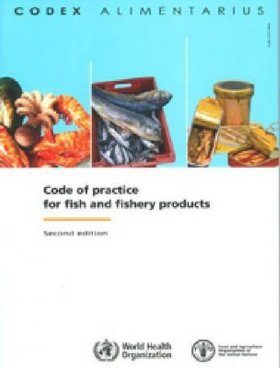 Code of Practice for Fish and Fishery Products