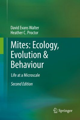 Mites: Ecology, Evolution & Behaviour