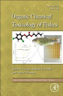 Fish Physiology, Volume 33