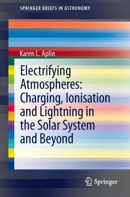 Electrifying Atmospheres