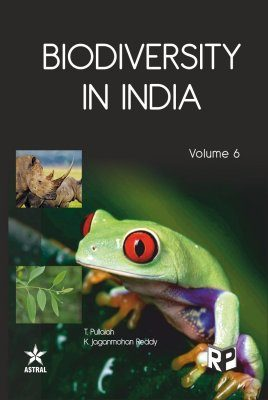 Biodiversity in India, Volume 6