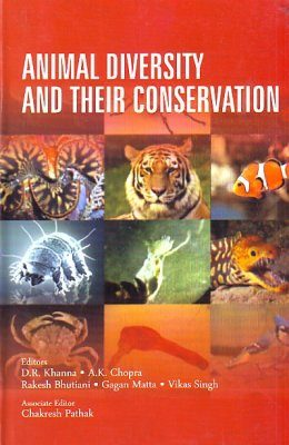 Animal Diversity and their Conservation