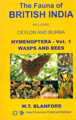 The Fauna of British India, Hymenoptera (2-Volume Set)