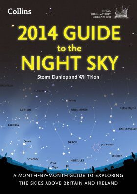 2014 Guide to the Night Sky