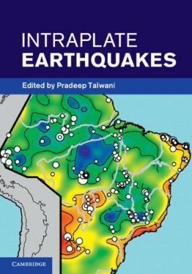 Intraplate Earthquakes