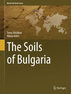 The Soils of Bulgaria