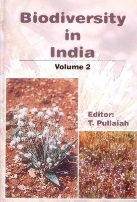 Biodiversity in India, Volume 2