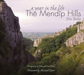A Year in the Life: The Mendip Hills