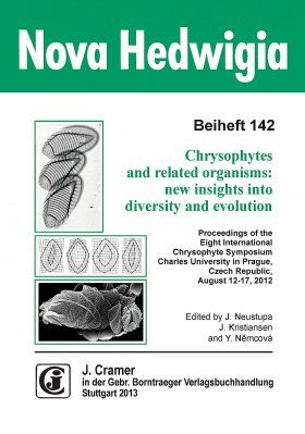 Chrysophytes and Related Organisms: New Insights into Diversity and Evolution