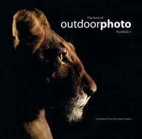 The Best of Outdoorphoto Portfolio 1