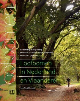 Loofbomen in Nederland en Vlaanderen [Deciduous Trees in the Netherlands and Flanders]