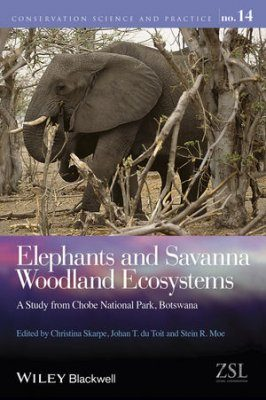 Elephants and Savanna Woodland Ecosystems