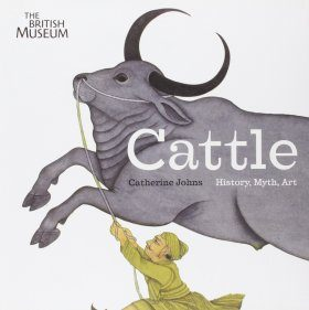 Cattle: History, Myth, Art