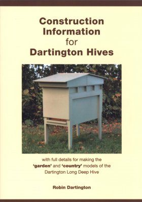 Construction Information for Dartington Hives