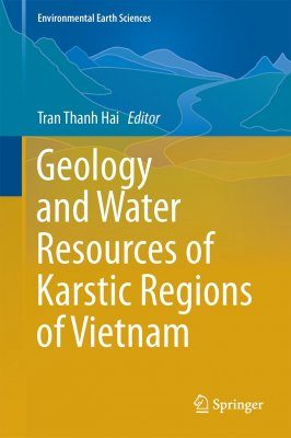 Geology and Water Resources of Karstic Regions of Vietnam