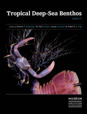Tropical Deep-Sea Benthos, Volume 27