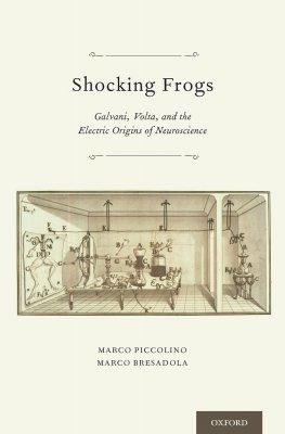 Shocking Frogs