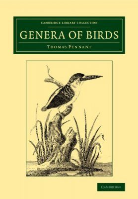 Genera of Birds