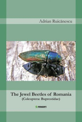 The Jewel Beetles of Romania (Coleoptera: Buprestidae)