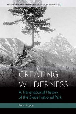 Creating Wilderness