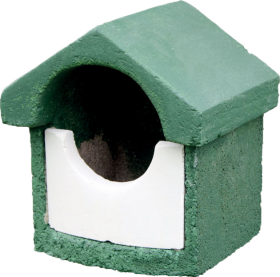 Vivara Pro WoodStone Small Open Nest Box