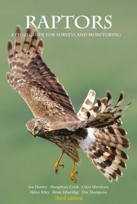 Raptors: A Field Guide for Surveys and Monitoring