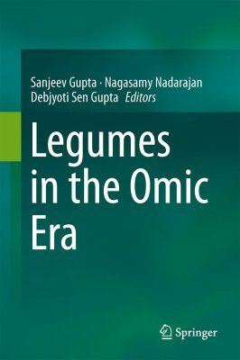 Legumes in the Omic Era