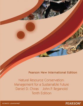 Natural Resource Conservation (International Edition)