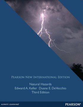 Natural Hazards (International Edition)